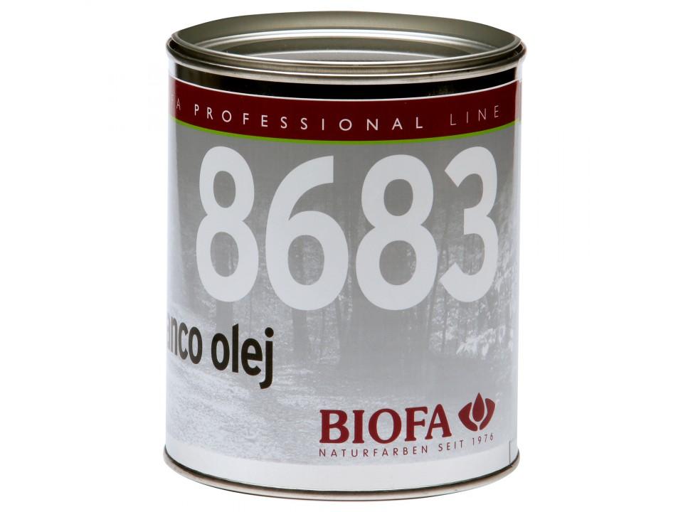 Obrázek produktu 8683 Bianco olej