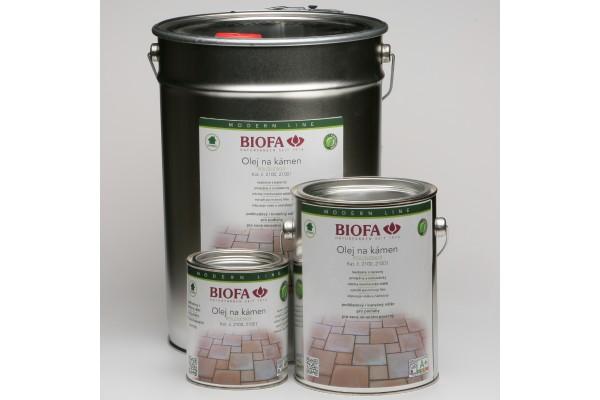 Obrázek 1 produktu 2100 Olej na kámen  (Odstín: transparentní, Velikost balení: 750 ml)