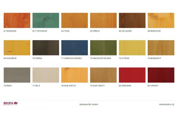 Obrázek 1 produktu 2087 Dekorační vosk (Odstín: transparentní, Velikost balení: 125 ml)