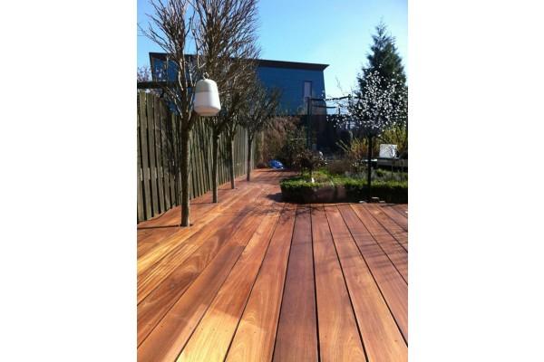 Obrázek 2 produktu 3753 Olej na terasy (Velikost balení: 1 ltr)