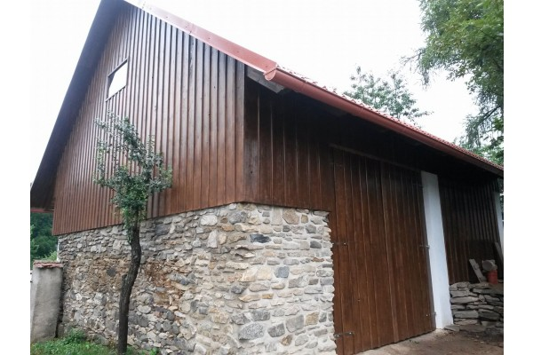 Obrázek 6 produktu 51xx Lazura na dřevo  (Odstín: 75 bezbarvá, Velikost balení: 1 ltr)