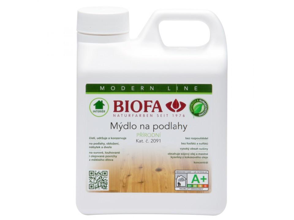 Obrázek produktu 2091 Mýdlo na podlahu