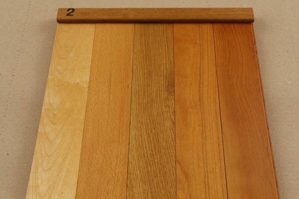 Obrázek 3 produktu 2052 Olej na pracovní desky (Velikost balení: 150 ml)