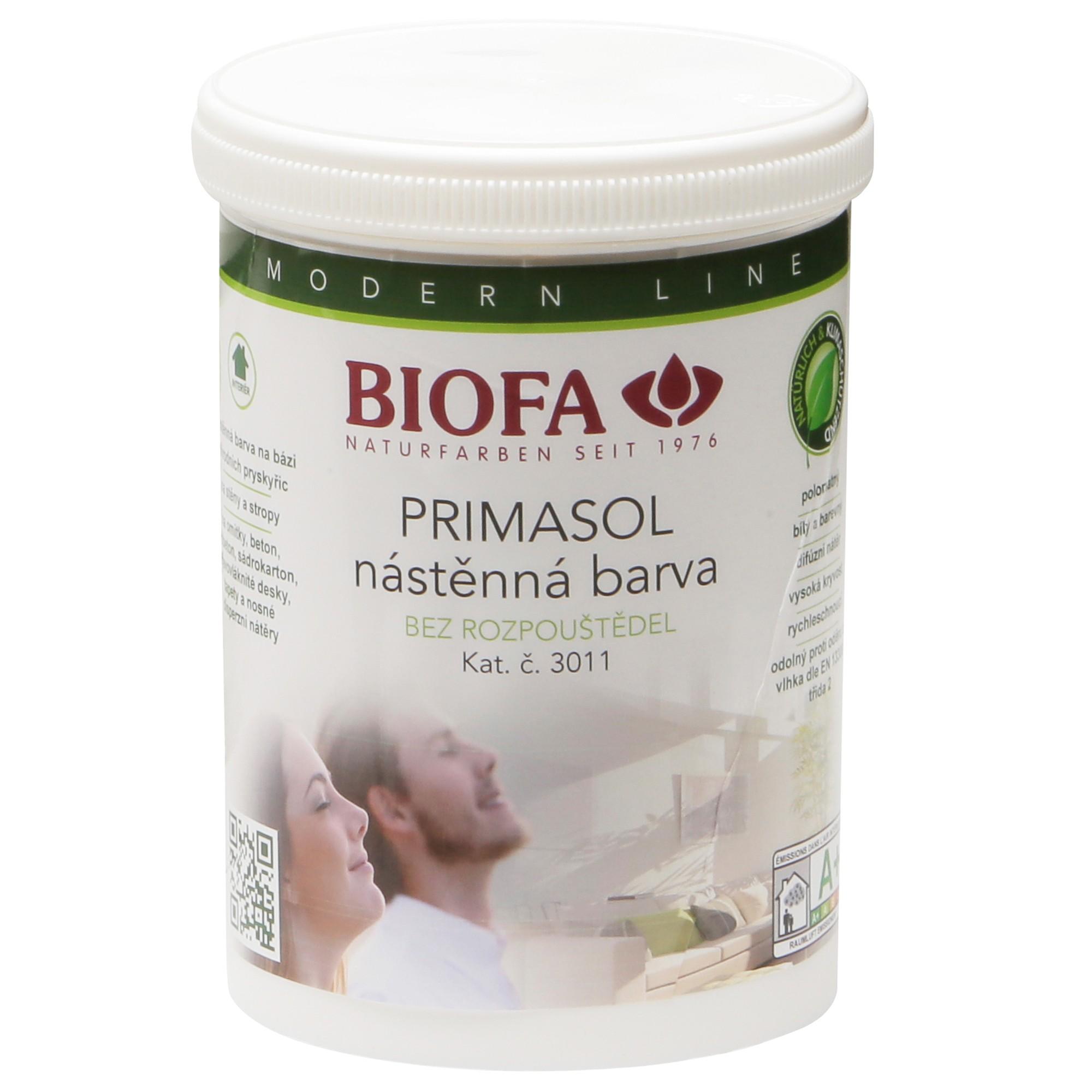 Hlavní obrázek produktu 3011 Primasol (Odstín  bílá f486ba03cc