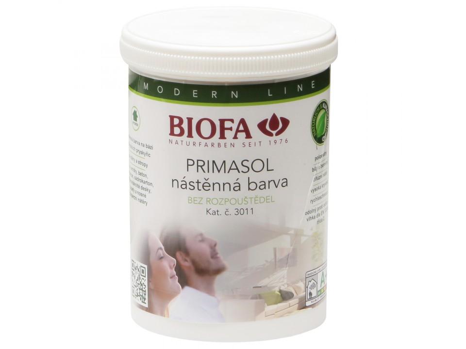 Hlavní obrázek produktu 3011 Primasol (Odstín:  bílá, Velikost balení: 1 ltr)