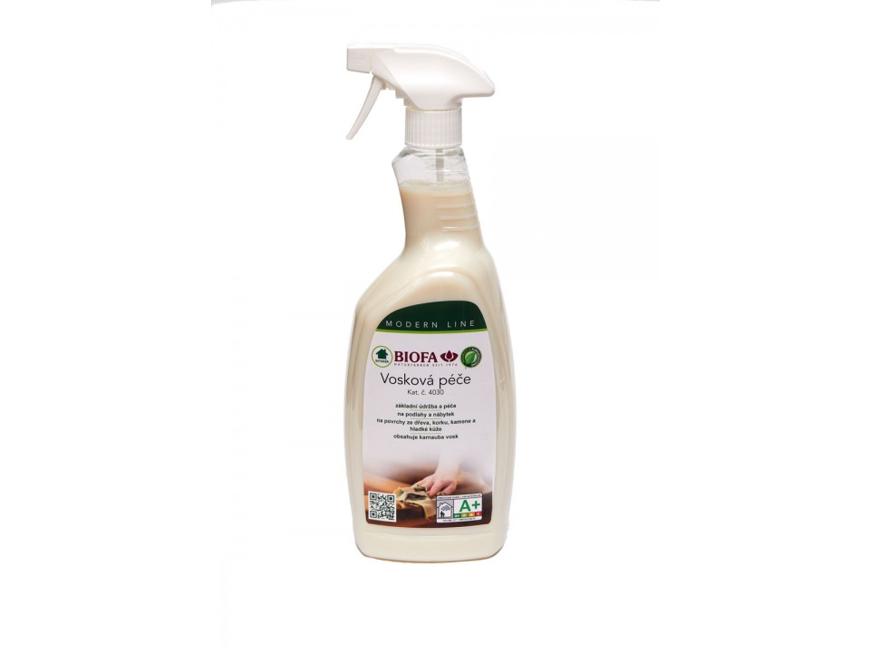 Obrázek produktu 4030 Wax care spray