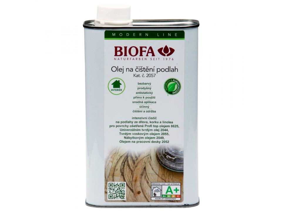 Obrázek produktu 2057 Olej na čištění podlah