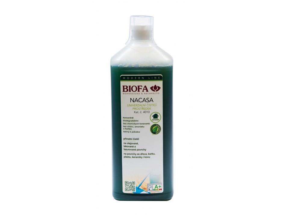Hlavní obrázek produktu 4010 Nacasa  (Velikost balení: 1 ltr)