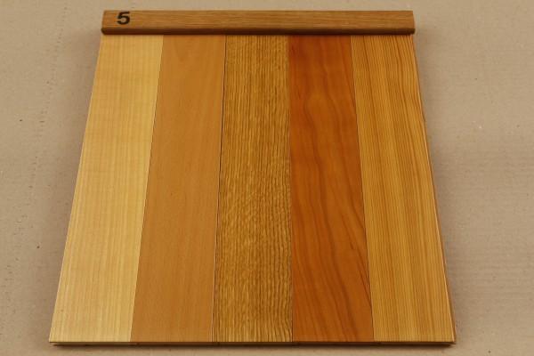 Obrázek 1 produktu 2055 Tvrdý voskový olej (Velikost balení: 1 ltr)