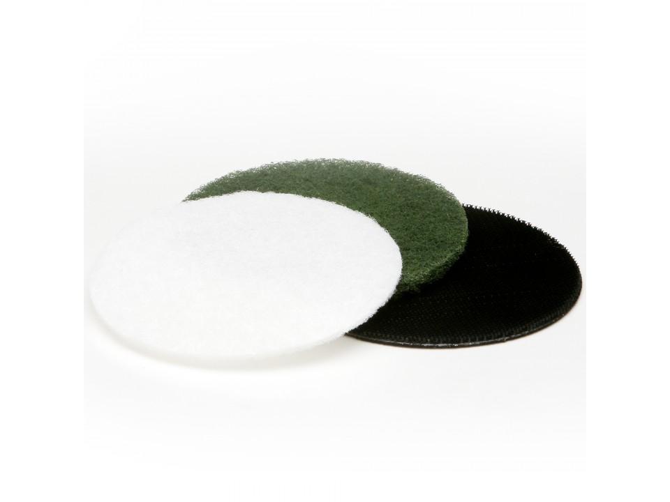 Obrázek produktu Pad zelený 150mm