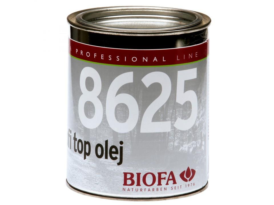 Obrázek produktu 8625 Profi top olej mat